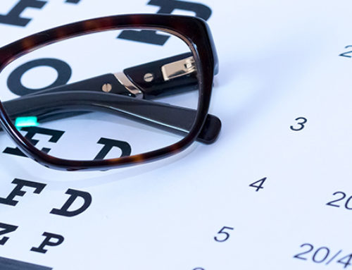 Does Medicare Cover Eye Exams